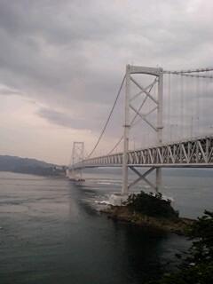 大鳴門橋遊歩道
