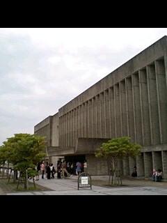 鳴門文化会館