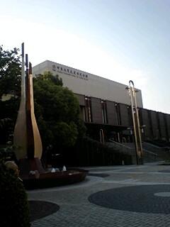 中京大学文化市民会館