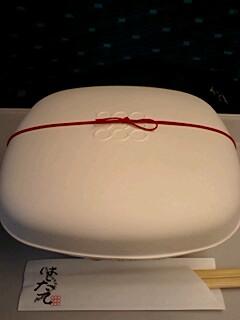 JR京都『生湯葉カニ丼』