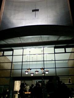 品川教会 グローリア チャペル