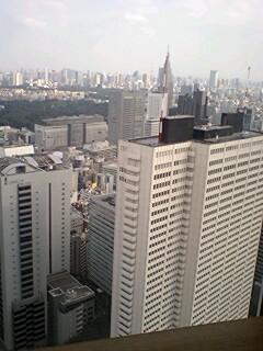 新宿54階