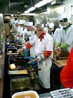 京の台所・錦市場