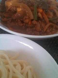 おぼろ味噌麺