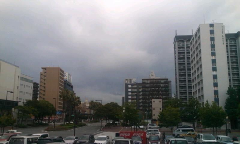 福岡サンパレス